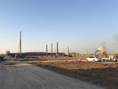 阳信光大环保能源(滨州)有限公司