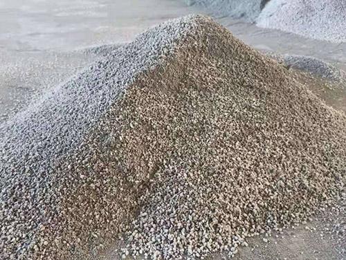 轻骨料保温砂浆(有砂型)